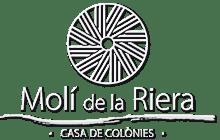 Casa de Colònies Molí de la Riera Osona