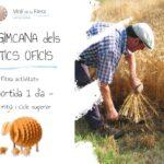 La GIMCANA dels ANTICS OFICIS Fitxa activitats - Sortida 1 dia - Cicle mitjà i superior